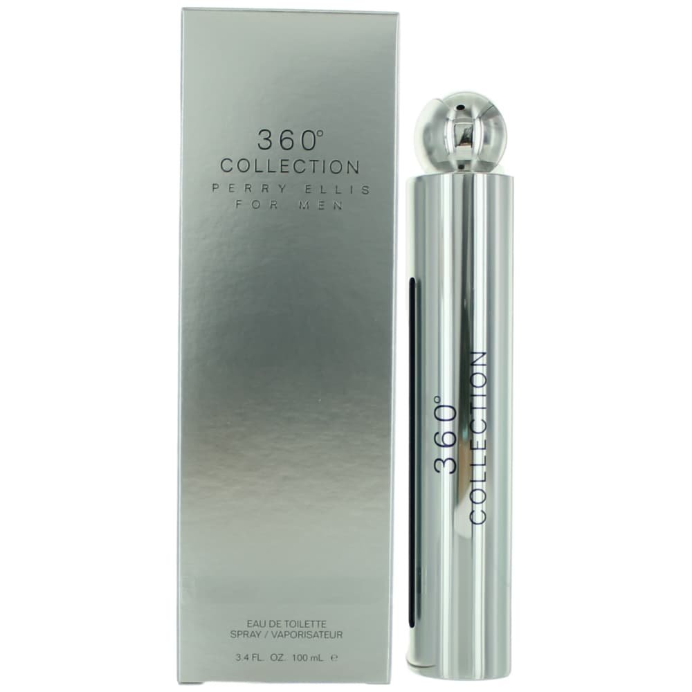 Perfume 360 Collection Masculino 100ml Perry Ellis