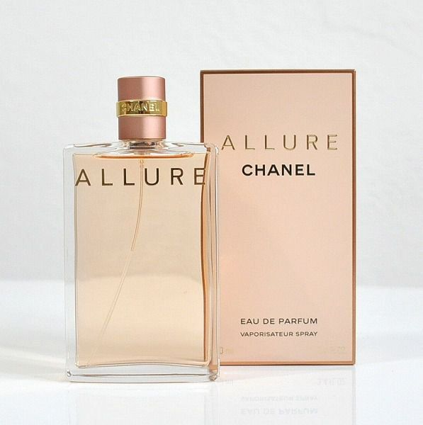 Perfume Allure 50ml Feminino Chanel