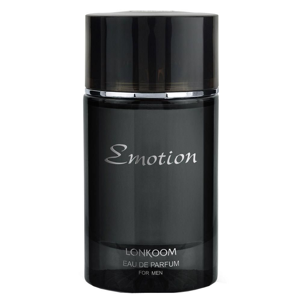 Perfume Emotion Masculino 100ml Lonkoom