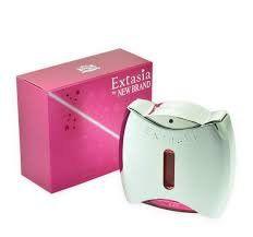 Perfume Extasia By 100ml New Brand