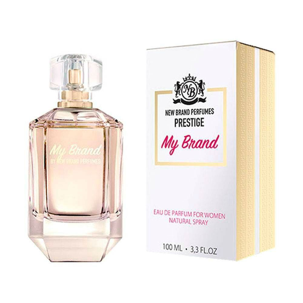 Perfume Feminino 100ml My Brand New Brand