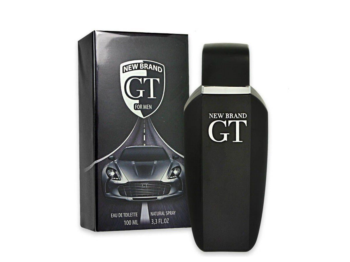 Perfume Gt For Man 100ml New Brand