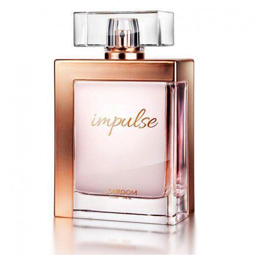 Perfume Impulse Feminino 100ml Lonkoom
