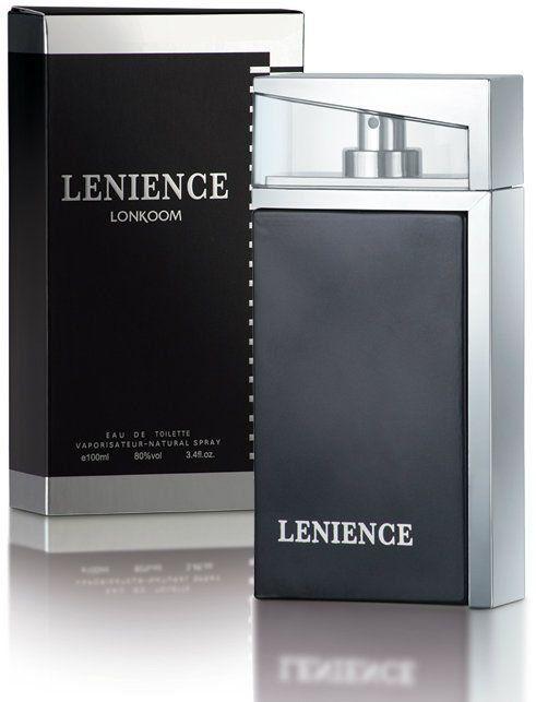 Perfume Lenience Masculino 100ml Lonkoom