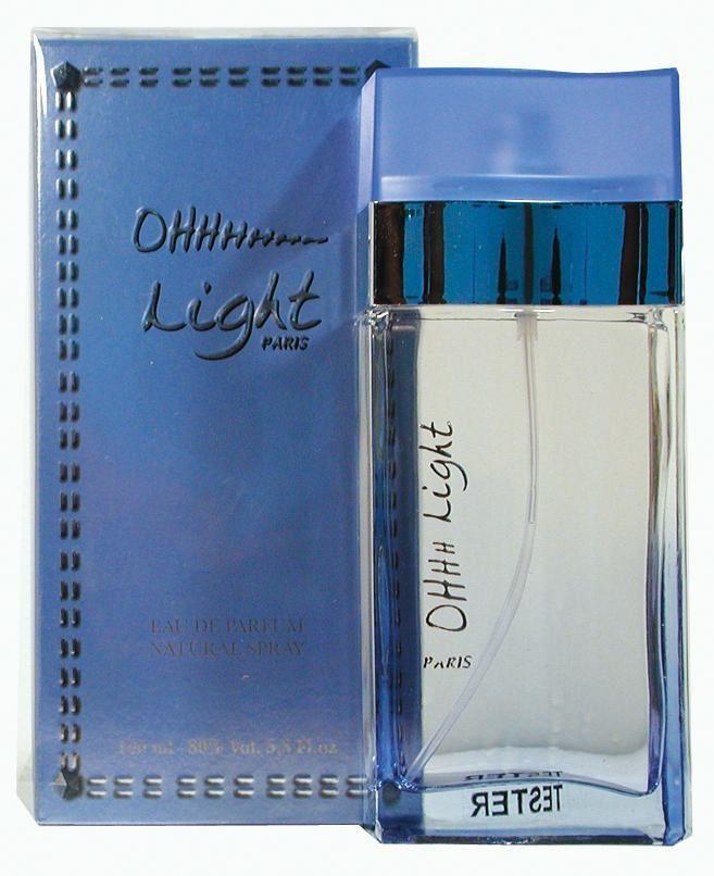 Perfume Oh Light 100ml New Brand