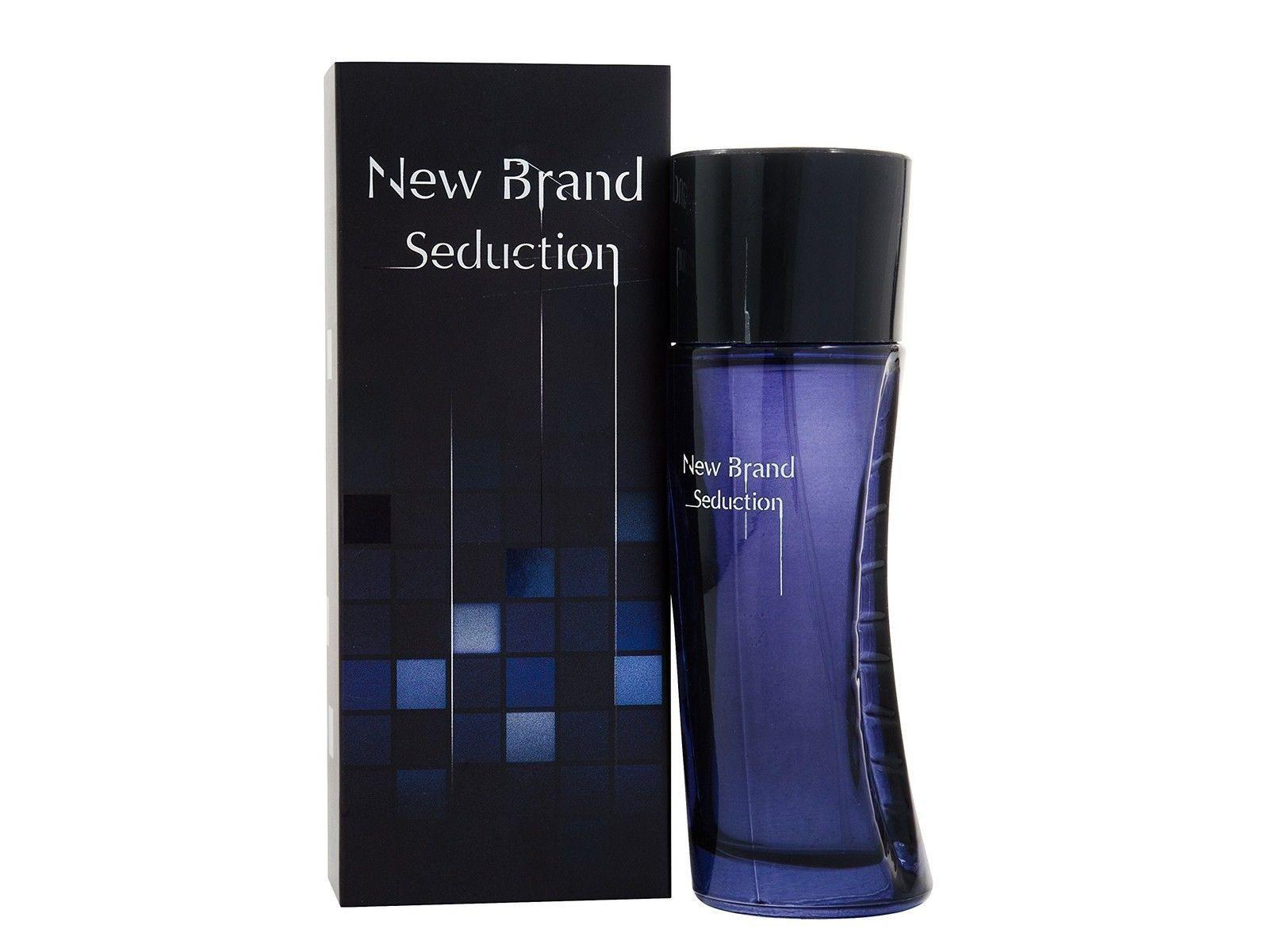 Perfume Seduction For Man 100ml New Brand