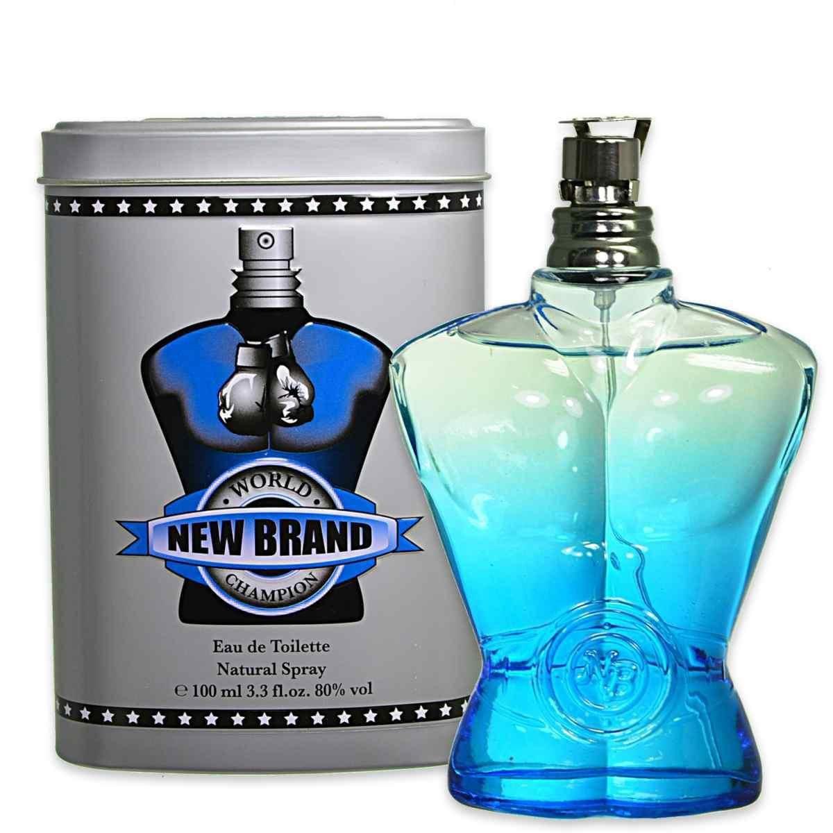 Perfume World Champion 100ml New Brand