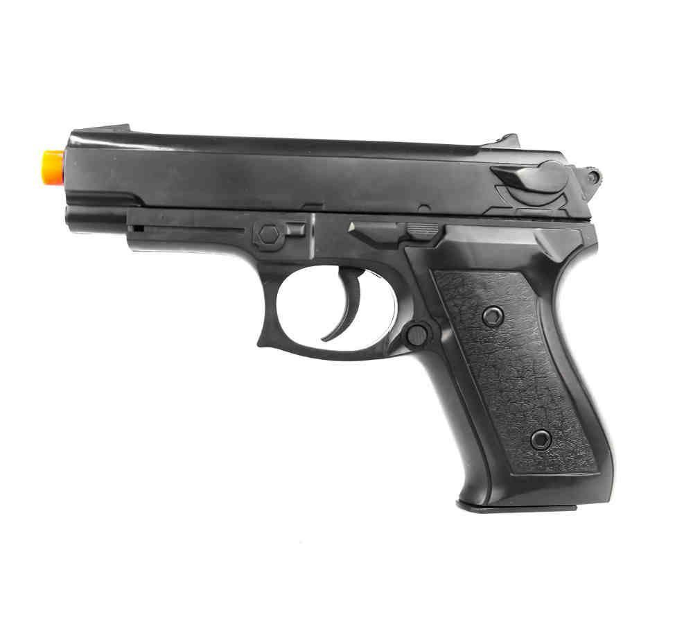 Pistola Airsoft Mola Vg P99 6mm Rossi
