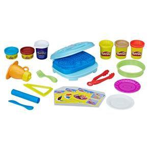 Play Doh Cafe Da Manha Hasbro