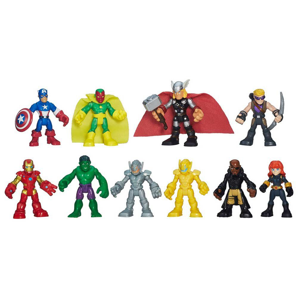 Play Skool Super Hero Avengers