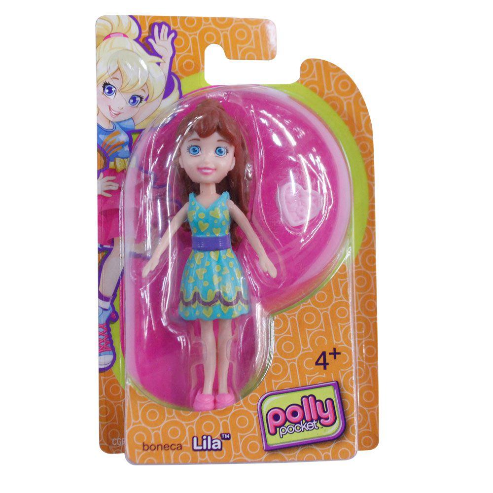 Polly Pocket Mattel - Sortidos