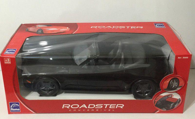 Roadster Menino Sortidos Roma Roma