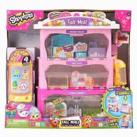 Shopkins Center Dtc