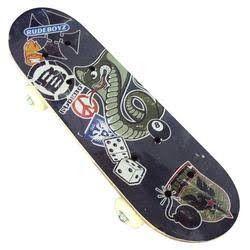 Skate Pequeno 710 Fenix
