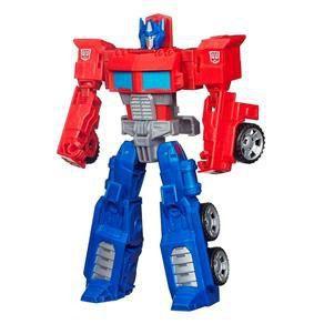 Transformers Gen Cyber Onda Hasbro