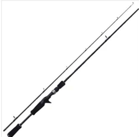 Vara De Pesca Carretilha Exsence Cast 1,68m 6-17lb Lumis