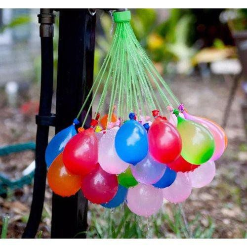 Water Balloon Braskit