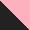 preto e rosa