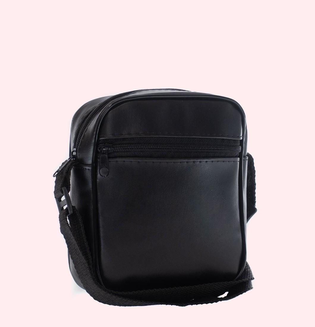 Shoulder Bag Masculina Lisa
