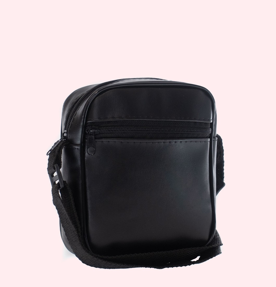 Shoulder Bag Masculina Lisa