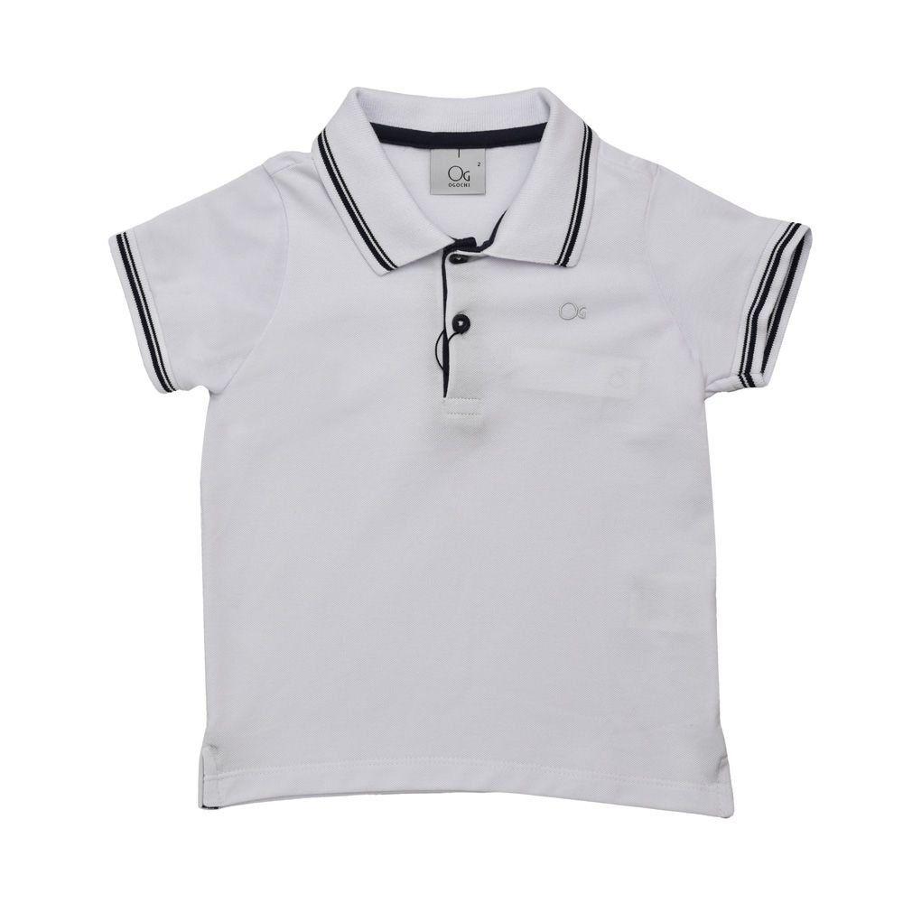 a4502df50d Camiseta polo essencial - Ogochi - Tucci Store