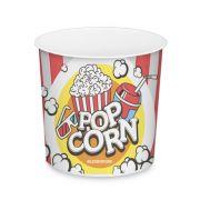 Balde Popcorn Bc Bp1725 M Libano