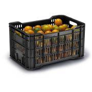 Caixa Mercado 45 L 5092