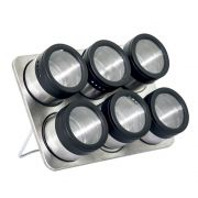 Jg 6Pç Porta Condimento 5021 Ai1401
