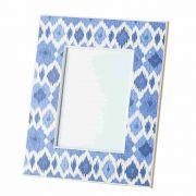 Porta Retrato De Mad Blue 15X20Cm 3399 Lyor