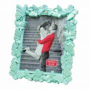 Porta Retrato Verde Claro 20X25Cm - Lyor