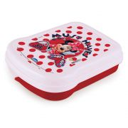 Sanduicheira Minnie 5846 Plasutil