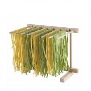 Varal de Bambu para secar Massas 35cm Ecokitchen - Mimo Style