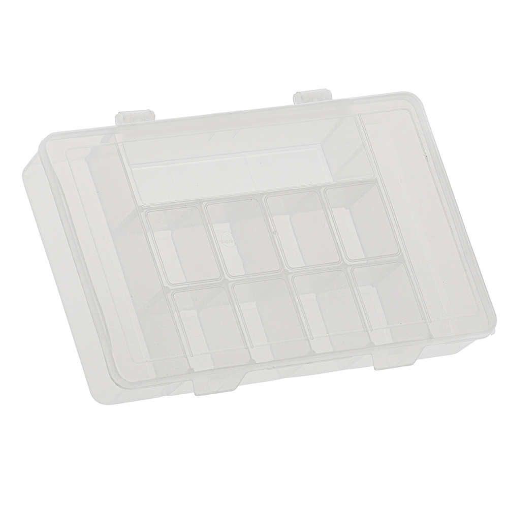 Box Organizador Grande 28X17,5X4Cm Paramount