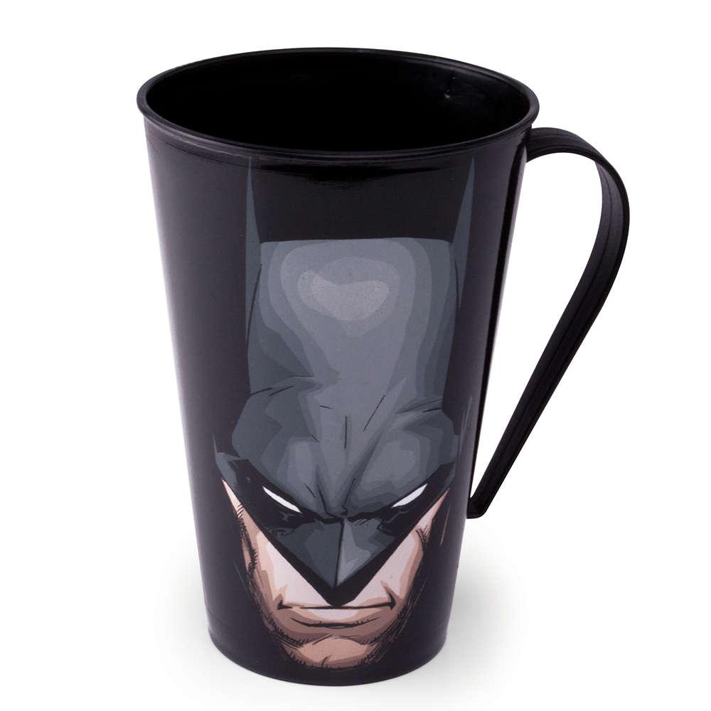Caneca Batman 500 Ml 3227 Plasutil