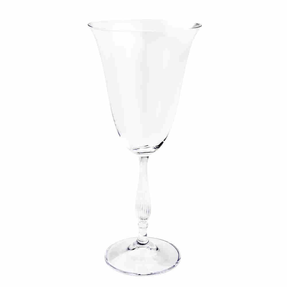 Conjunto 6 Tacas Cristalino Vinho Tinto - Lyor