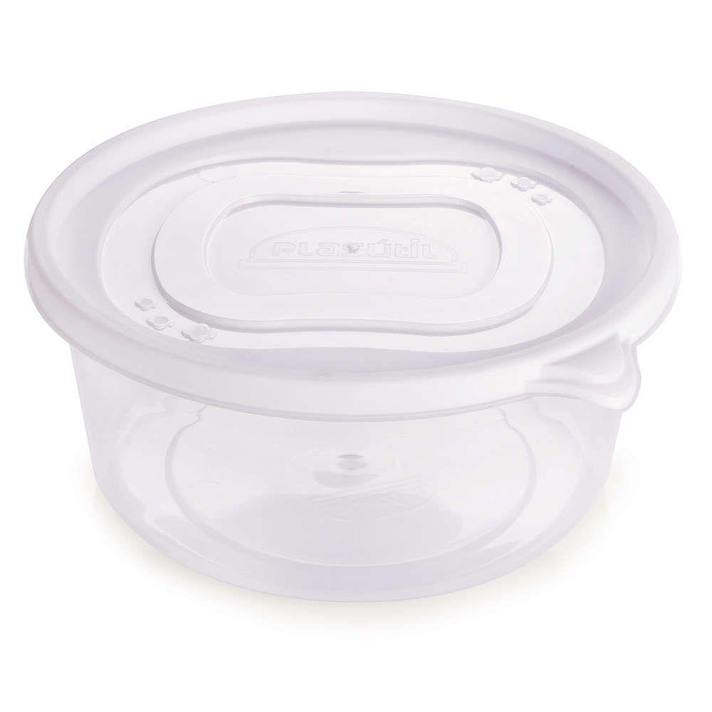 Clic Pote Redondo 1,4L 2461 Plasutil
