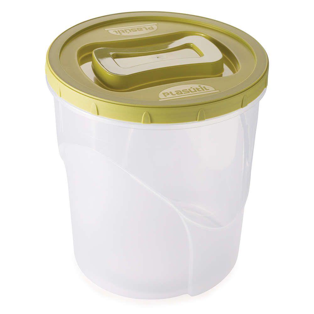 Clic Pote Rosca 7,6 L 2836 Plasutil