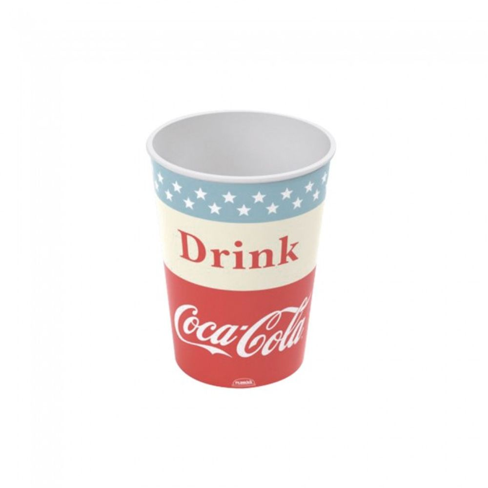 Copo Coca Cola 320Ml 665 Plasutil