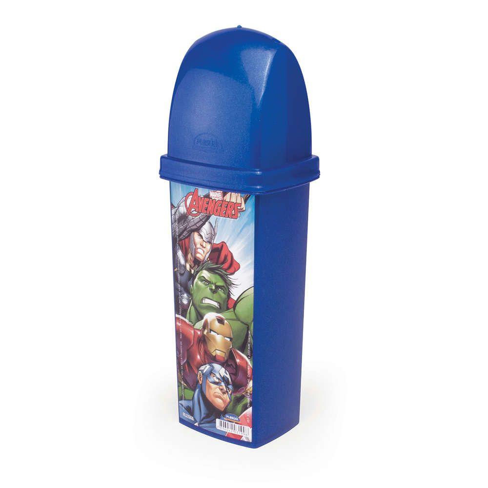 Dental Case Os Vingadores3199 Plasutil