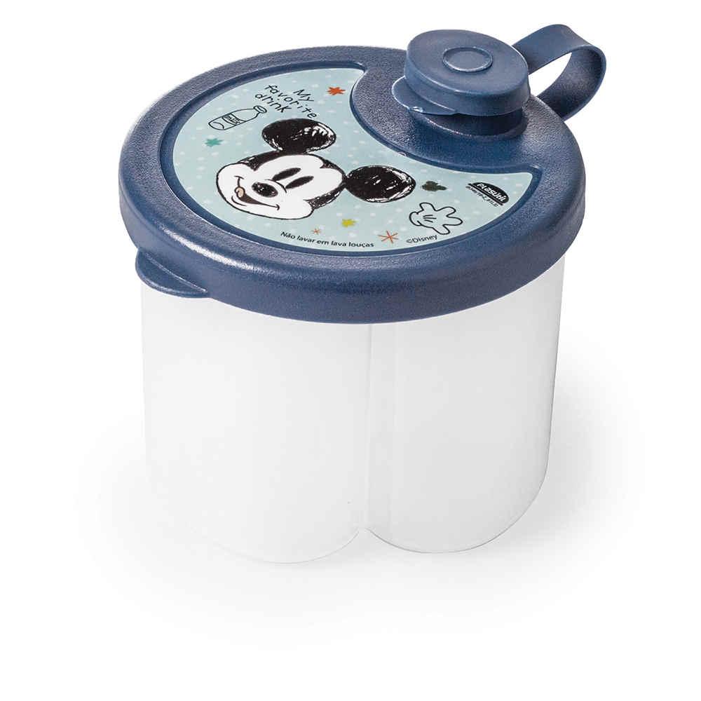Dosador De Leite Em Pó Mickey Baby 6920 Plasutil