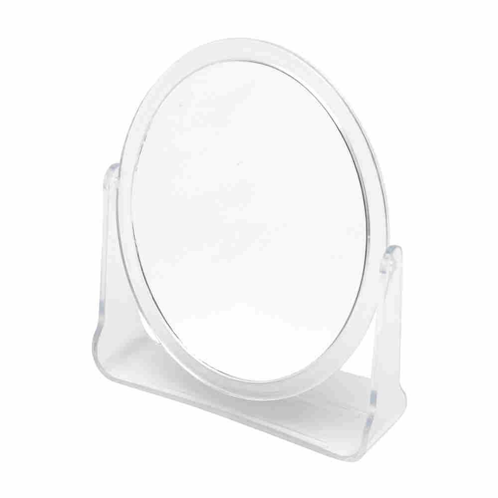Espelho Dupla Face C/ Suporte 6816 Lyor