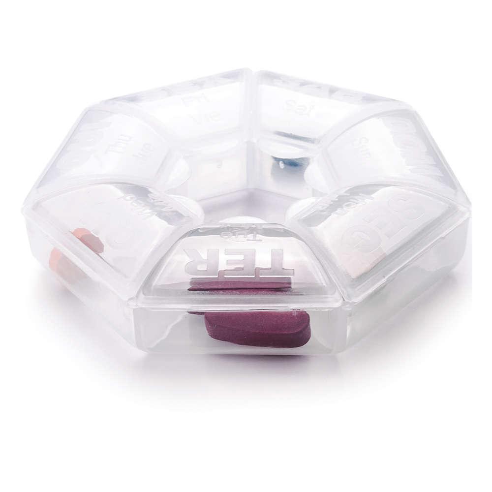 Porta Comprimidos Ref2847 Plasutil