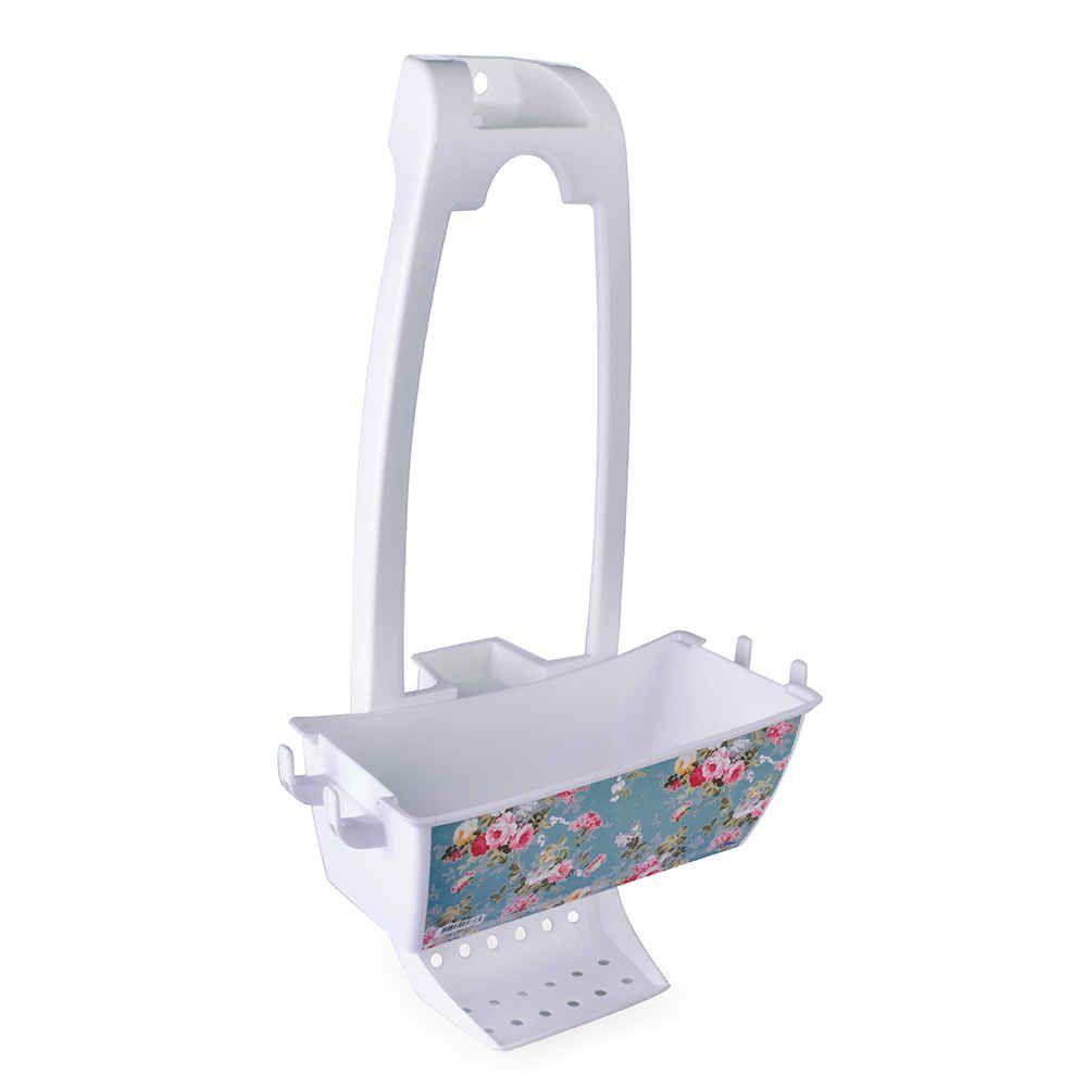 Porta Shampoo Decora 5738 Plasutil
