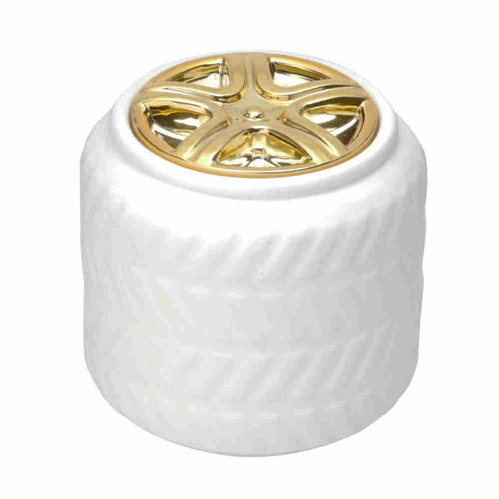 Pote Decorativo em cerâmica - Lyor