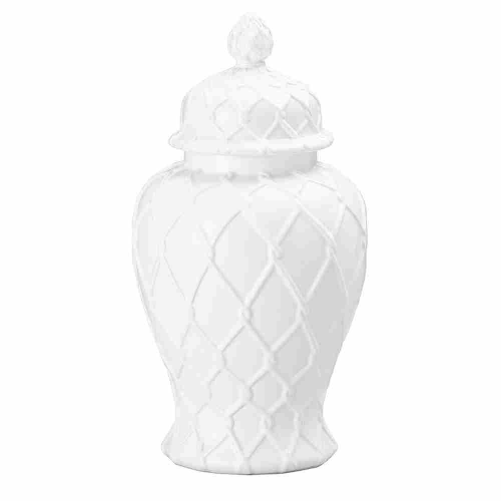 Potiche Cerâmica Losan 6,2Cm 3381 Lyor