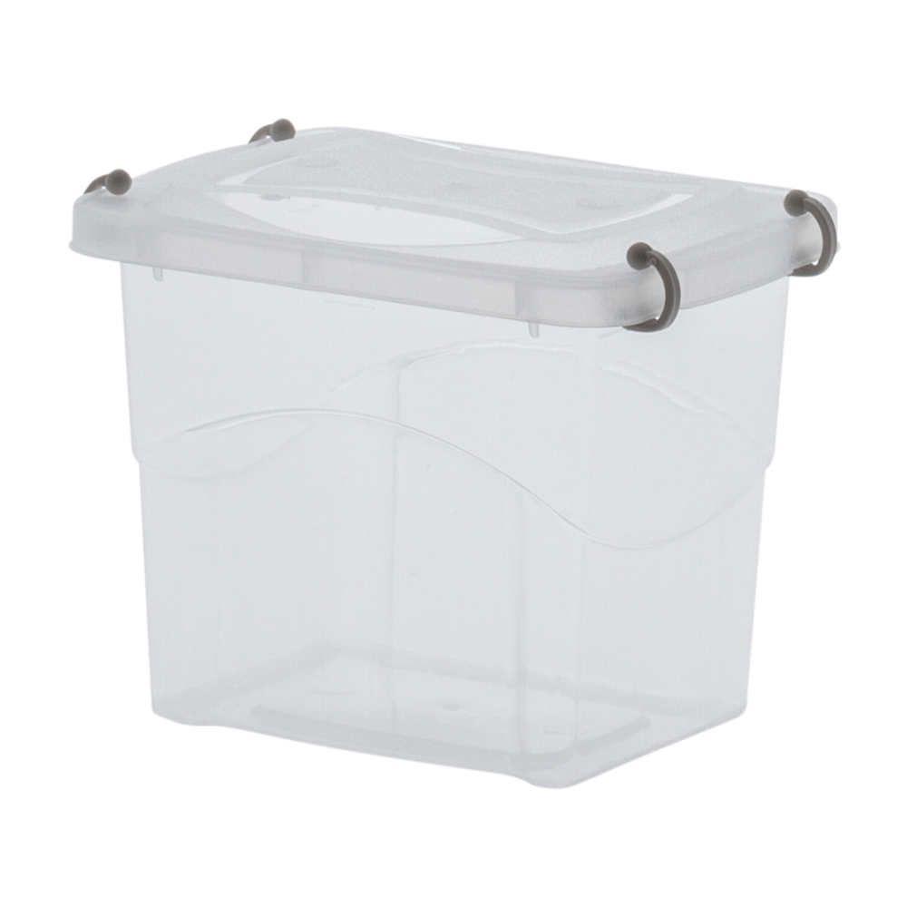 Caixa Organizadora Pratic Box 2 Litros - Paramount