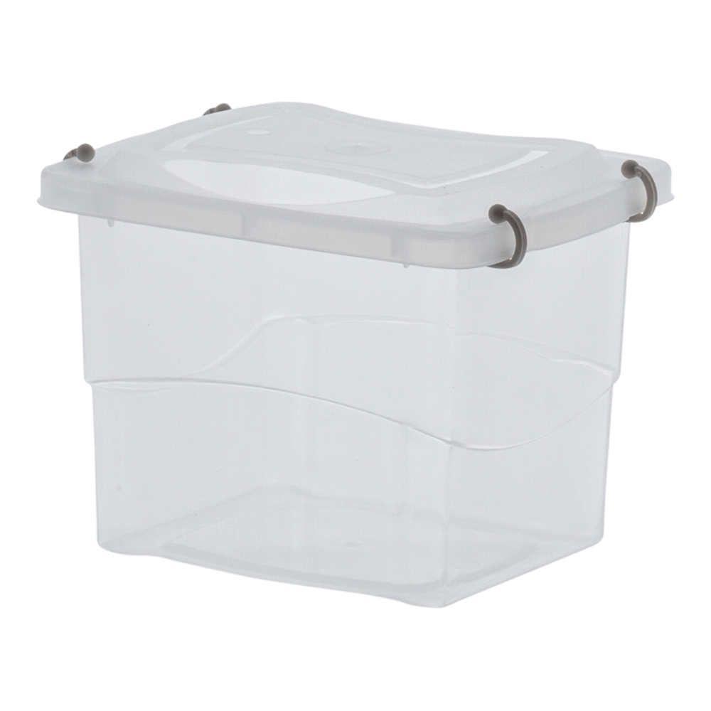 Caixa Organizadora Pratic Box 3 Litros - Paramount
