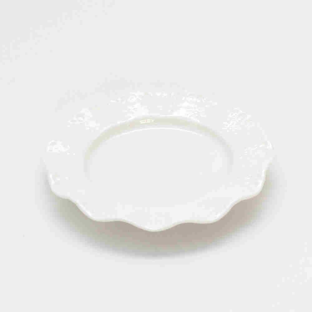 Prato Raso de Porcelana Princess Lyor