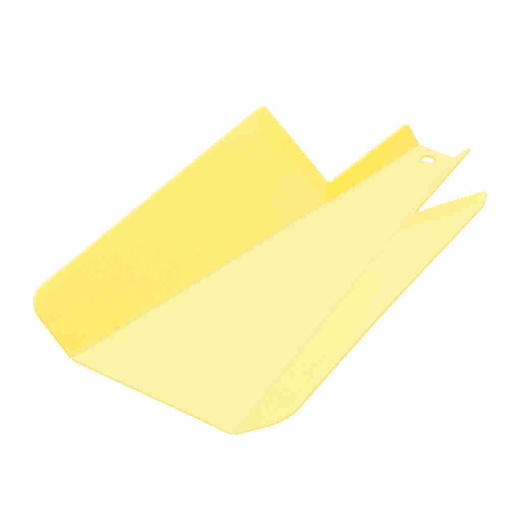 Tabua De Plast Flex Para Corte Amarela 6426 Lyor