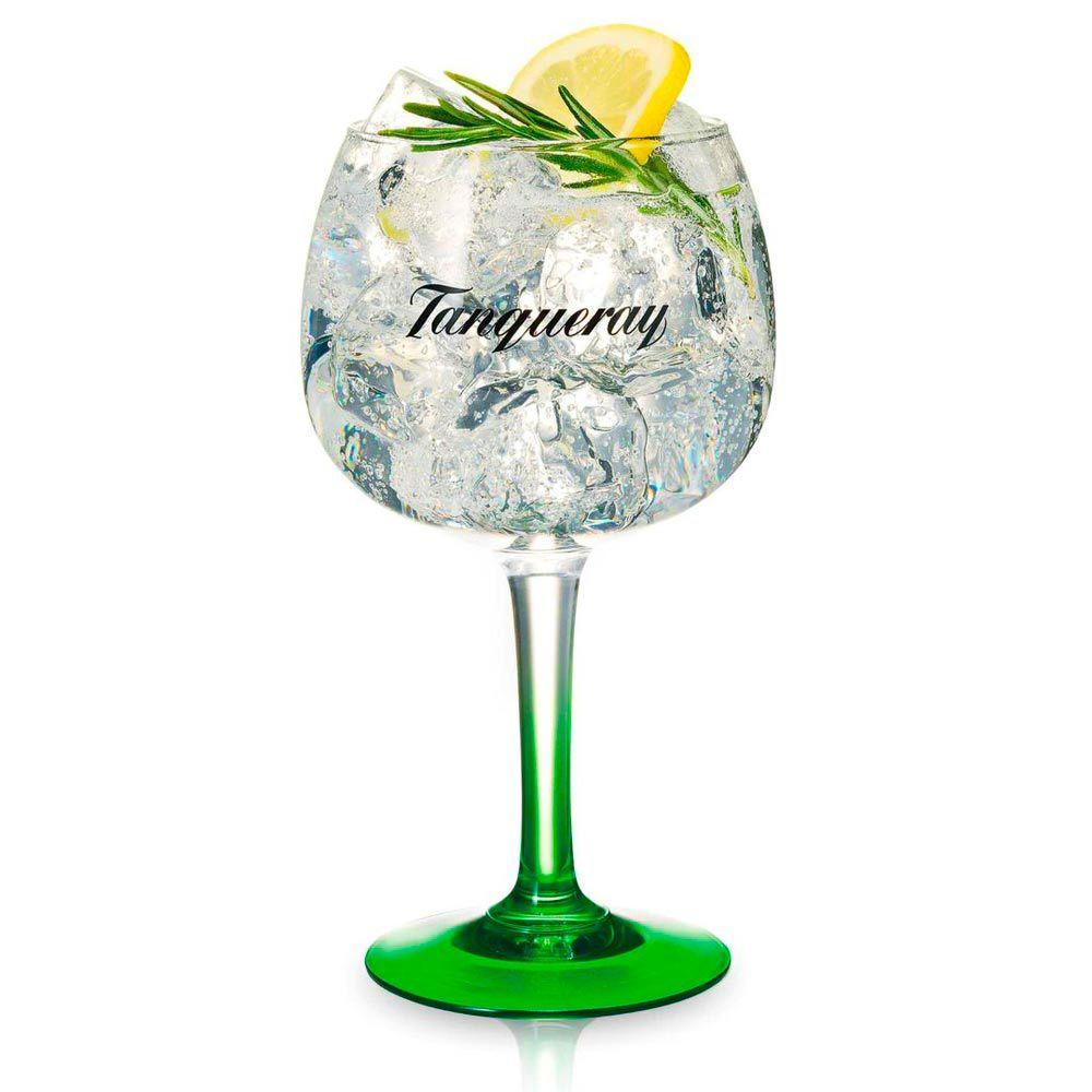 Taça De Gin Original em Vidro  - Tanqueray